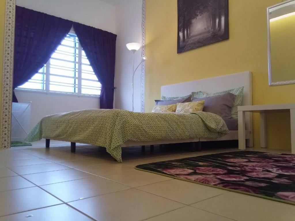 Interior view Barakah Sufi Home Stay Apartment  Cameron