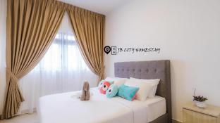 Medini 6pax #1  @ JB City Vacation Home