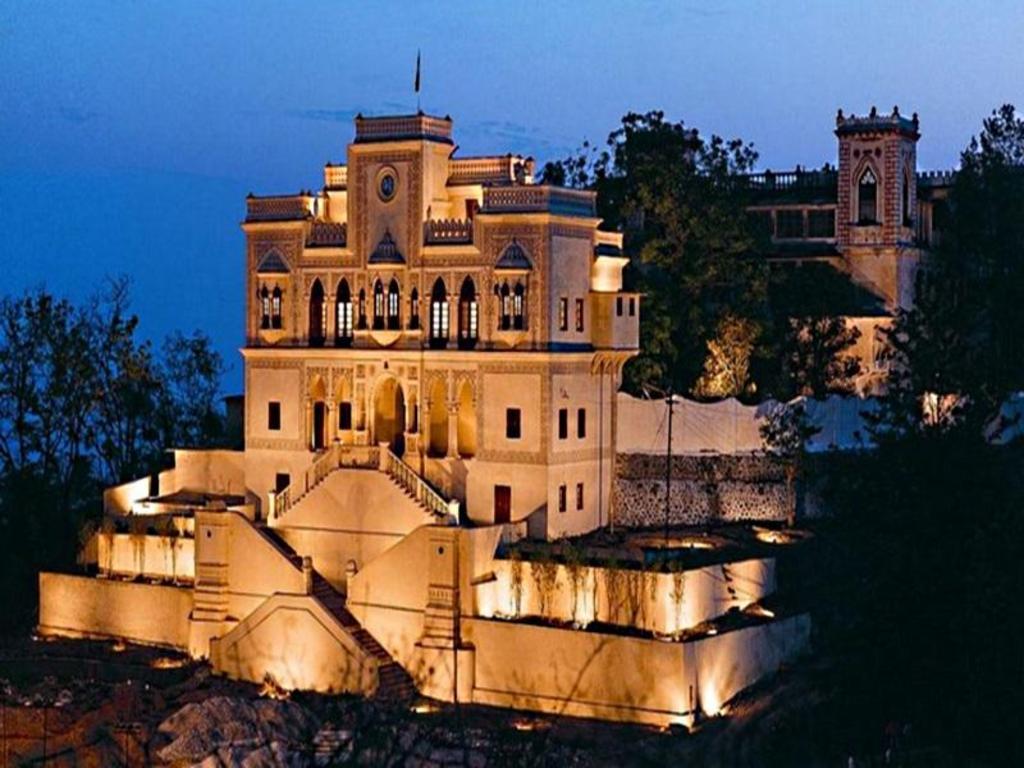 Ananda In The Himalayas Resort Narendra Nagar 2020 Updated Deals