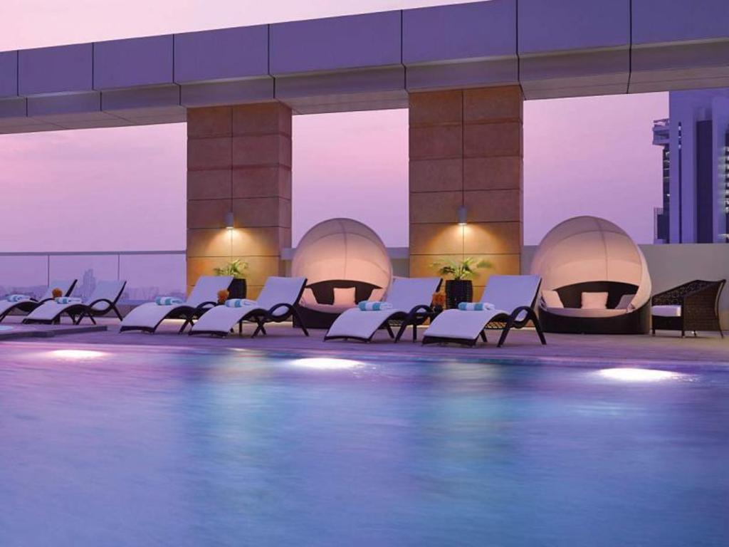 Best Price On Dusit Thani Residences Abu Dhabi In Abu Dhabi Reviews