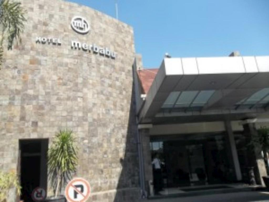 More about Hotel Merbabu