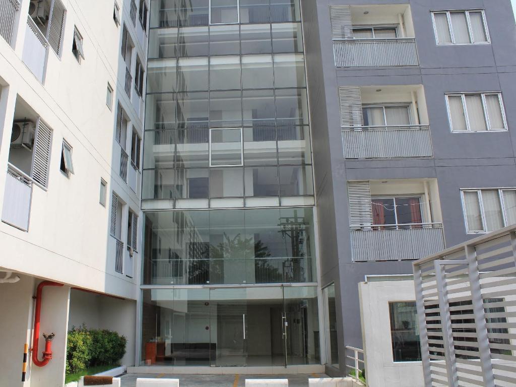 Utd Apartment Sukhumvit Hotel Residence