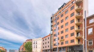 Sants-Montjuïc Map and Hotels in Sants-Montjuïc Area – Barcelona