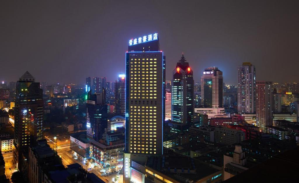 More about Dorsett Chengdu Hotel