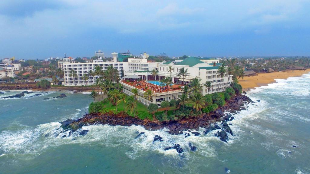 More about Mount Lavinia Hotel