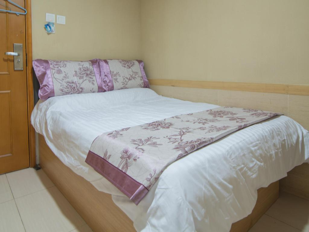 Double Room - Bed Kam Fu Guest House