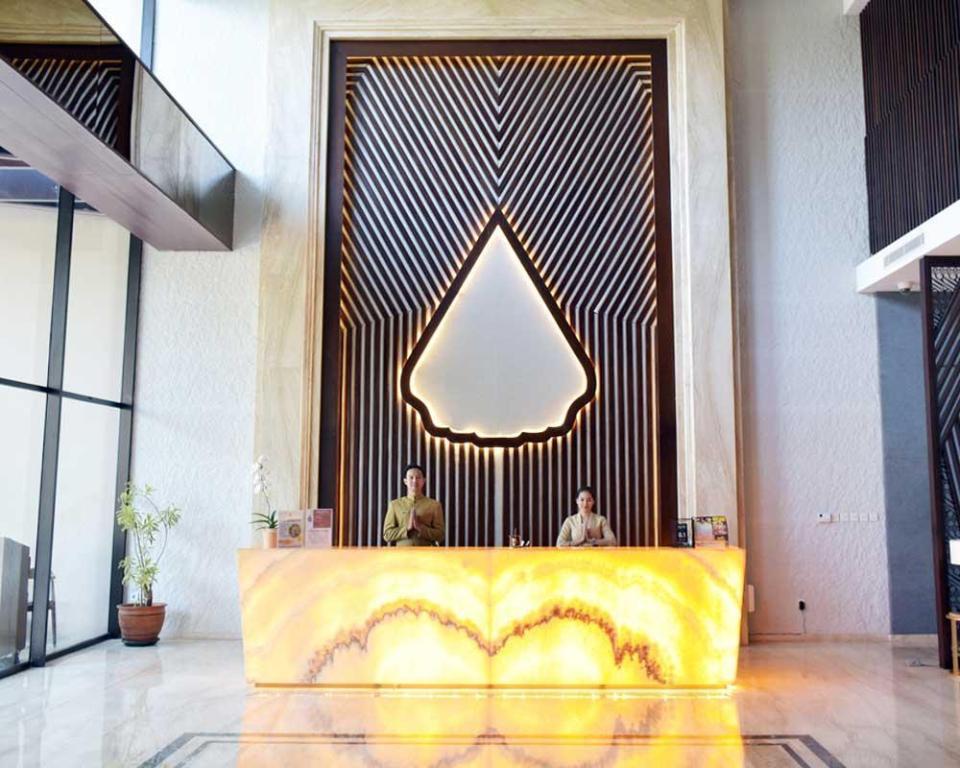De Java Hotel Bandung Promo Terbaru 2020 Rp 283431 Foto Hd Ulasan