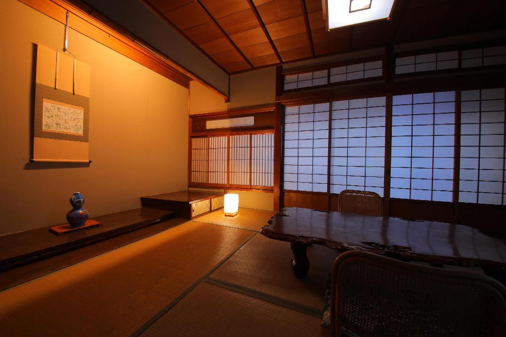 Standard Japanese Style Private Room - Guestroom