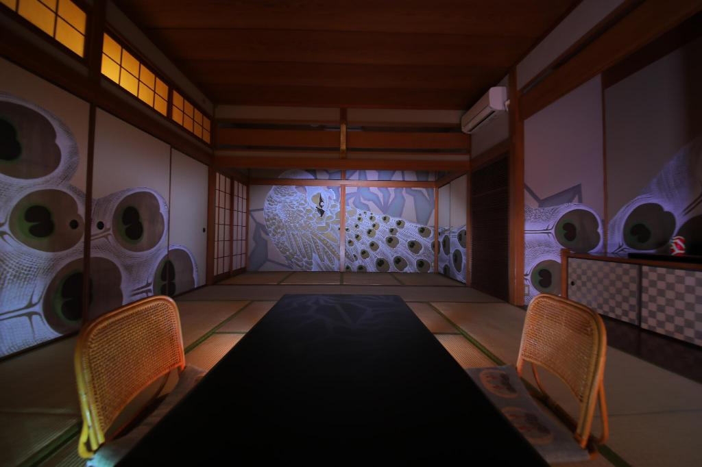 Large Japanese Style Private Room - Guestroom