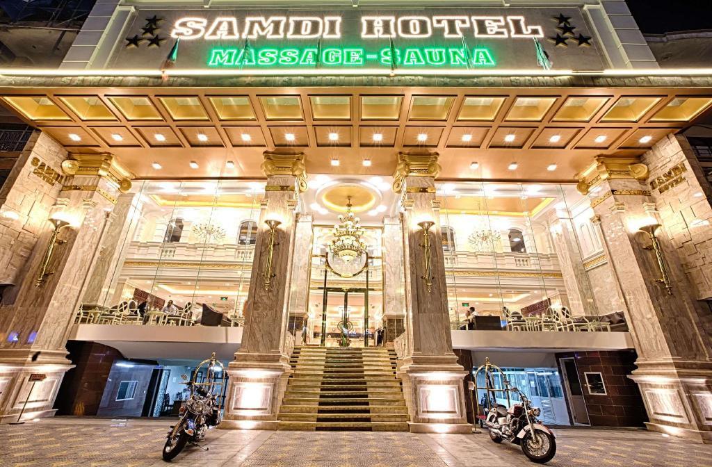 Khách sạn Samdi | Đà Nẵng ƯU ĐÃI CẬP NHẬT NĂM 2020 668685 ₫, Ảnh ...