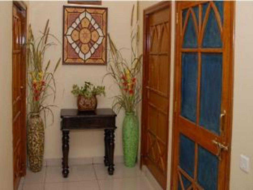 Vista interior Apnayt Villa - A Luxury Homestay