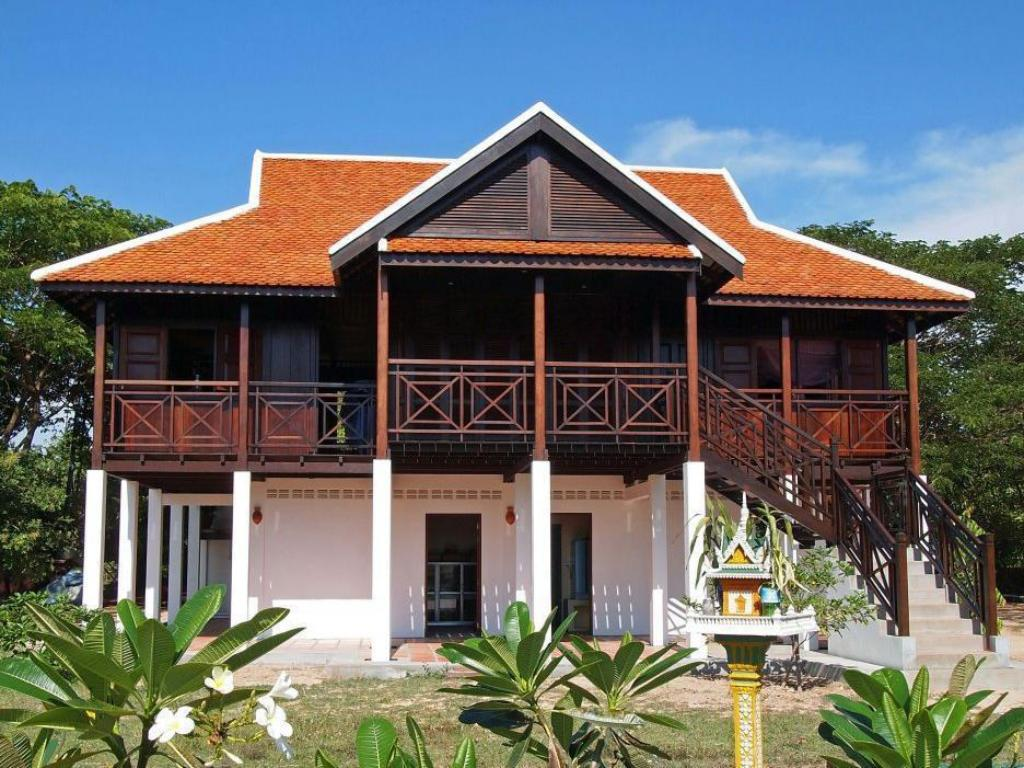 More about Channa's Angkor Homestay