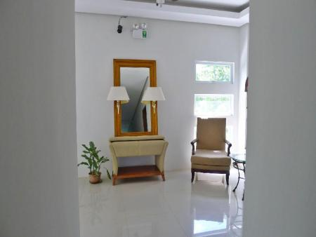 Interior view Greenspace Palawan Hotel