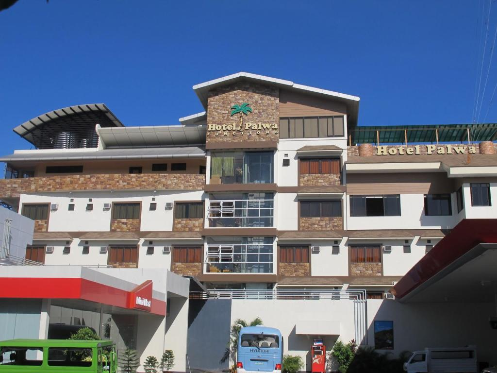 More about Hotel Palwa