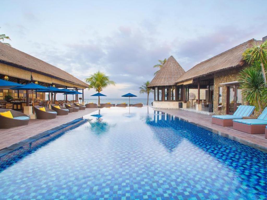 Lembongan Beach Club Resort In Bali Room Deals Photos