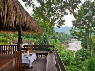 Home Phutoey River Kwai Hotspring & Nature Resort
