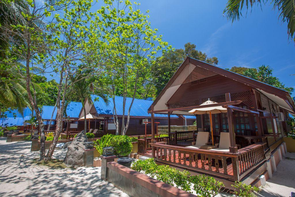 Coral View Island Resort in Perhentian Island - Room Deals, Photos & Reviews
