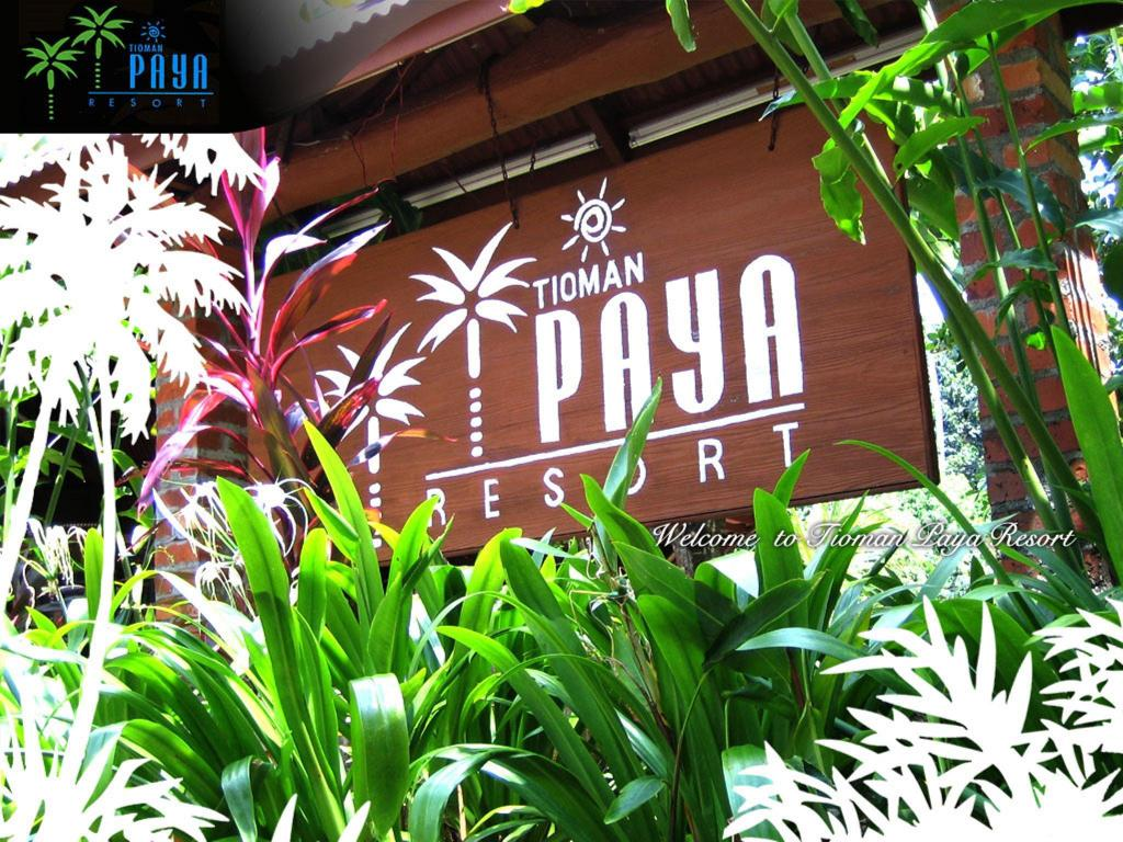 More about Tioman Paya Resort