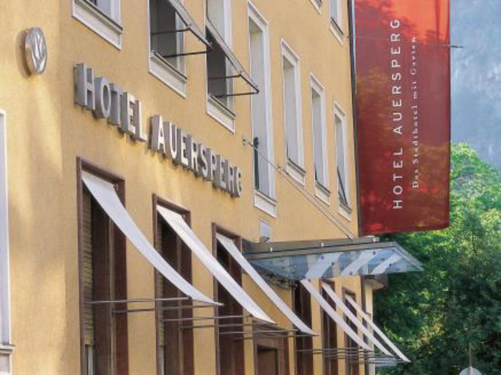 More about Hotel & Villa Auersperg