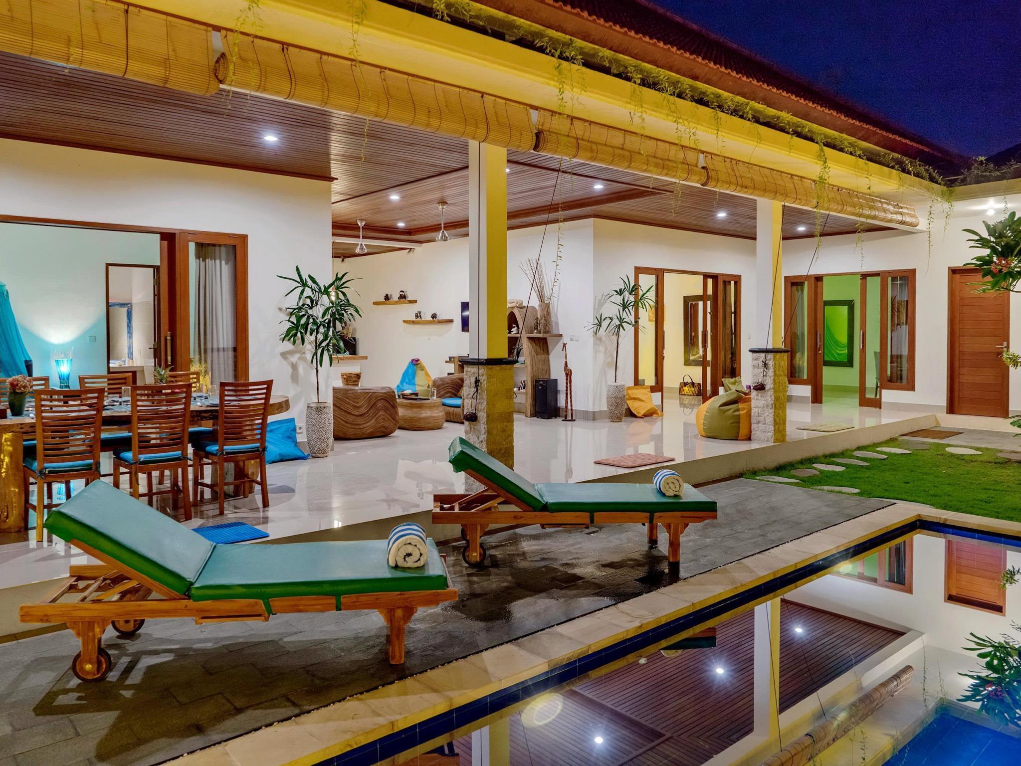 Villa MasBro in Bali - Room Deals, Photos & Reviews