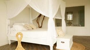 Luxury Boho Chic Boutique Hotel Room,Ocean Side