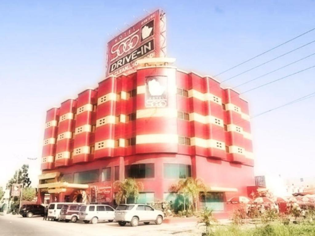 Hotel Sogo Naga City In Philippines Room Deals Photos Reviews