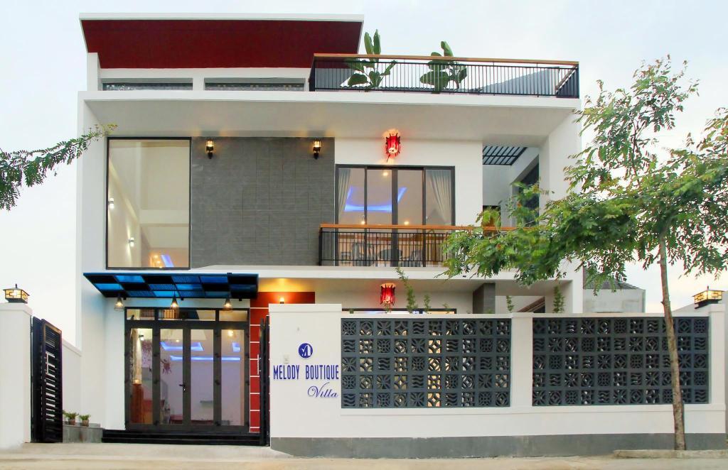 Melody Boutique Villa Hoi An In Vietnam Room Deals Photos Reviews