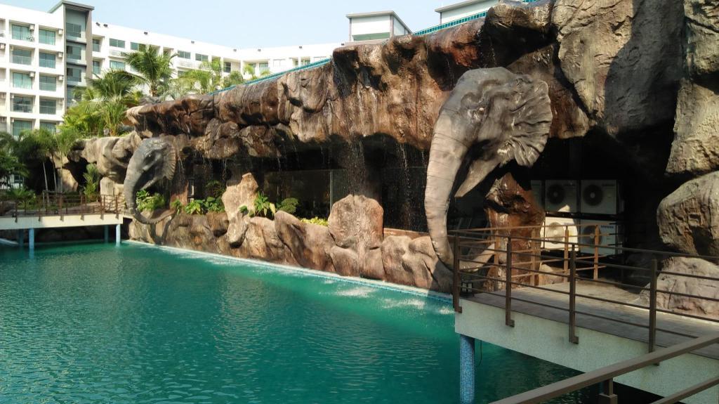 Luguna Beach Resort 3 Maldives Pattaya Pattaya Thailand