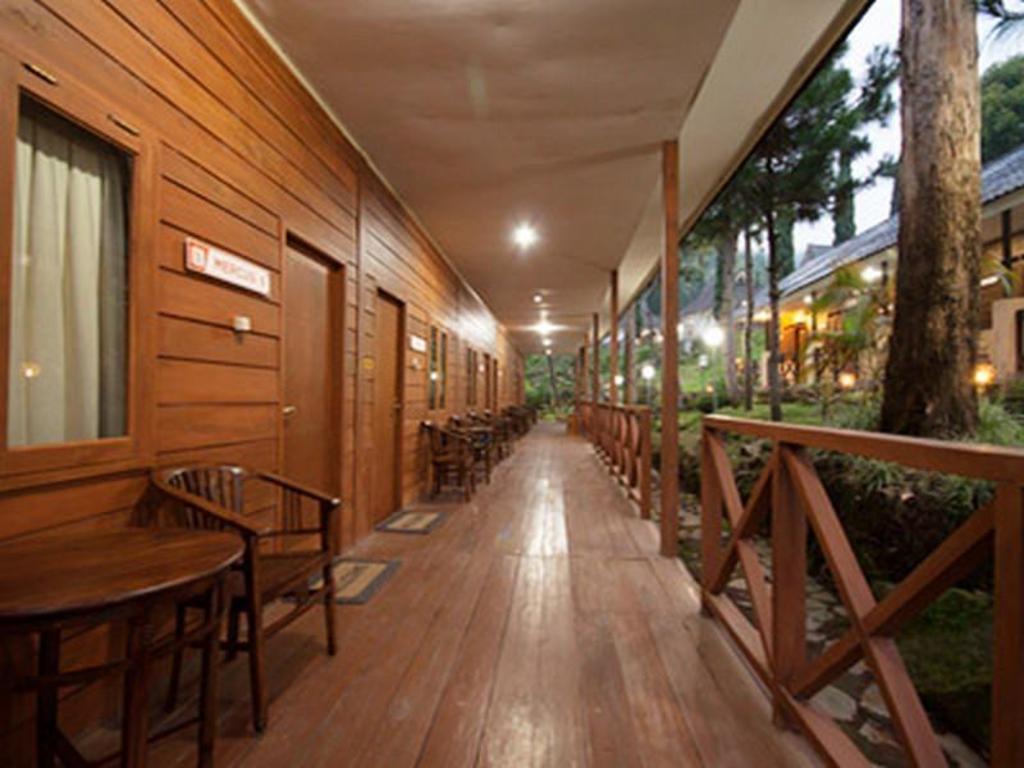 Best Price On Patuha Resort Kawah Putih In Bandung Reviews