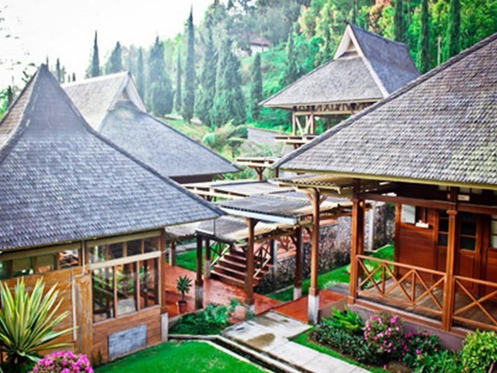 Patuha Resort Kawah Putih Bandung Promo Harga Terbaik Agoda Com