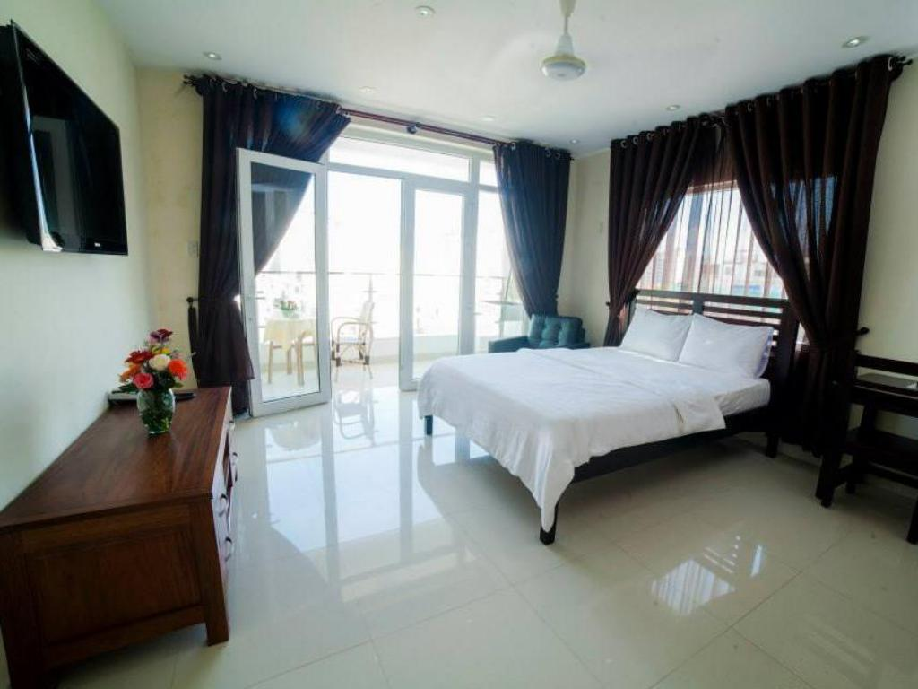 More about Nha Trang City Apartments