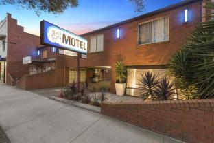 Bay City Geelong Motel
