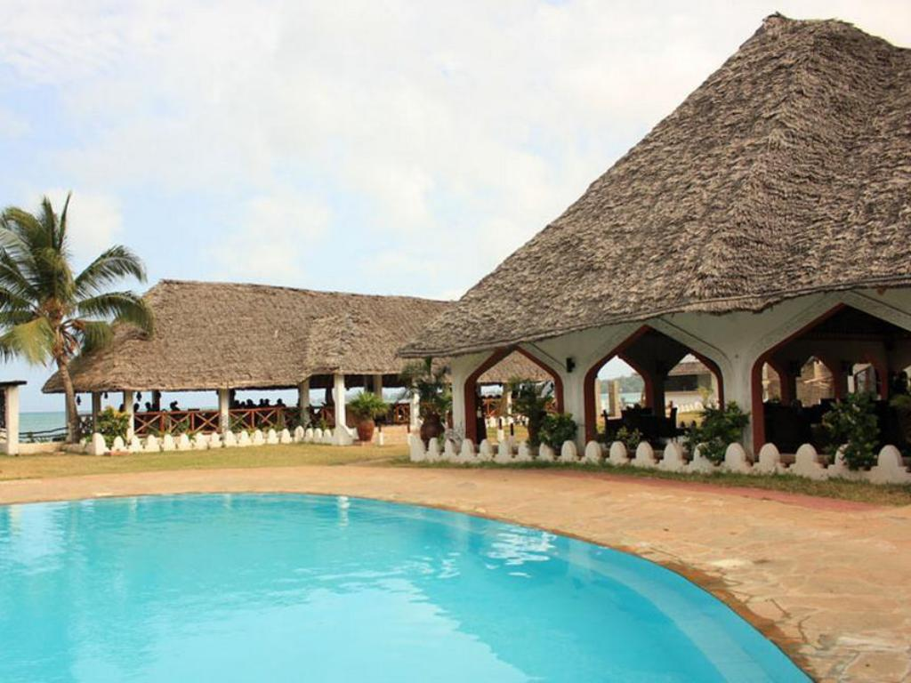 More about Zanzibar Beach Resort