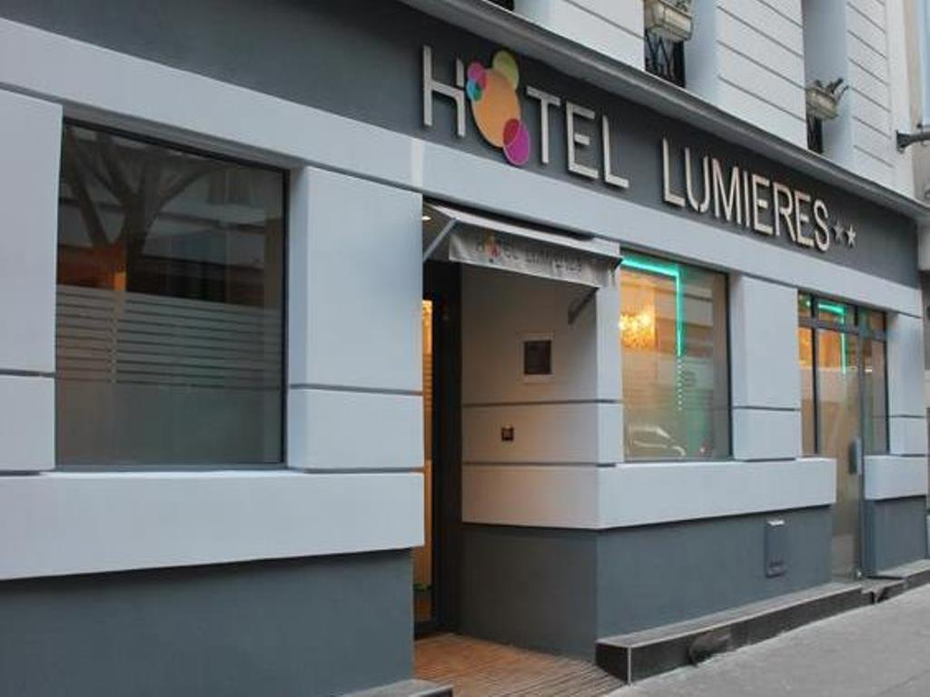More about Hotel Lumieres Montmartre
