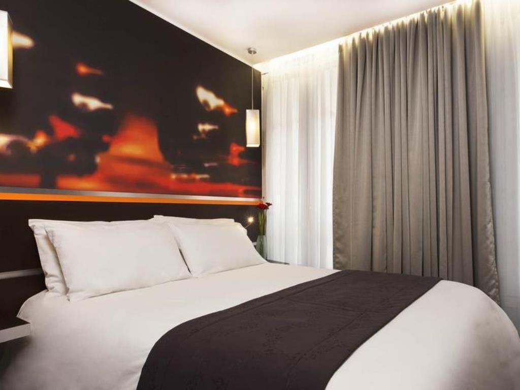 Single - Seng Hotel Lumieres Montmartre