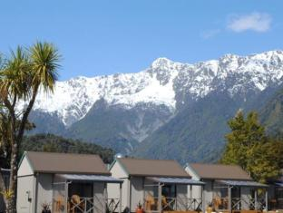 Fox Glacier TOP 10 Holiday Park