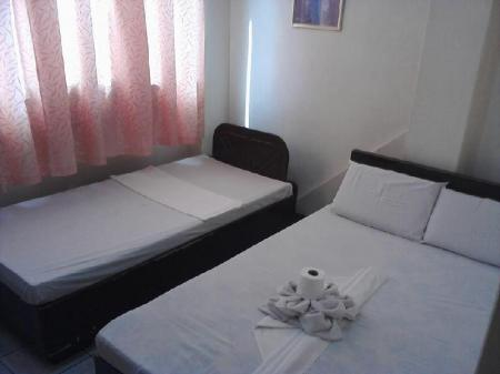 Deluxe Double Room Slim Pension House