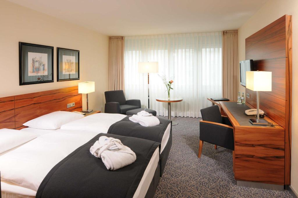 More about Maritim Hotel Munich