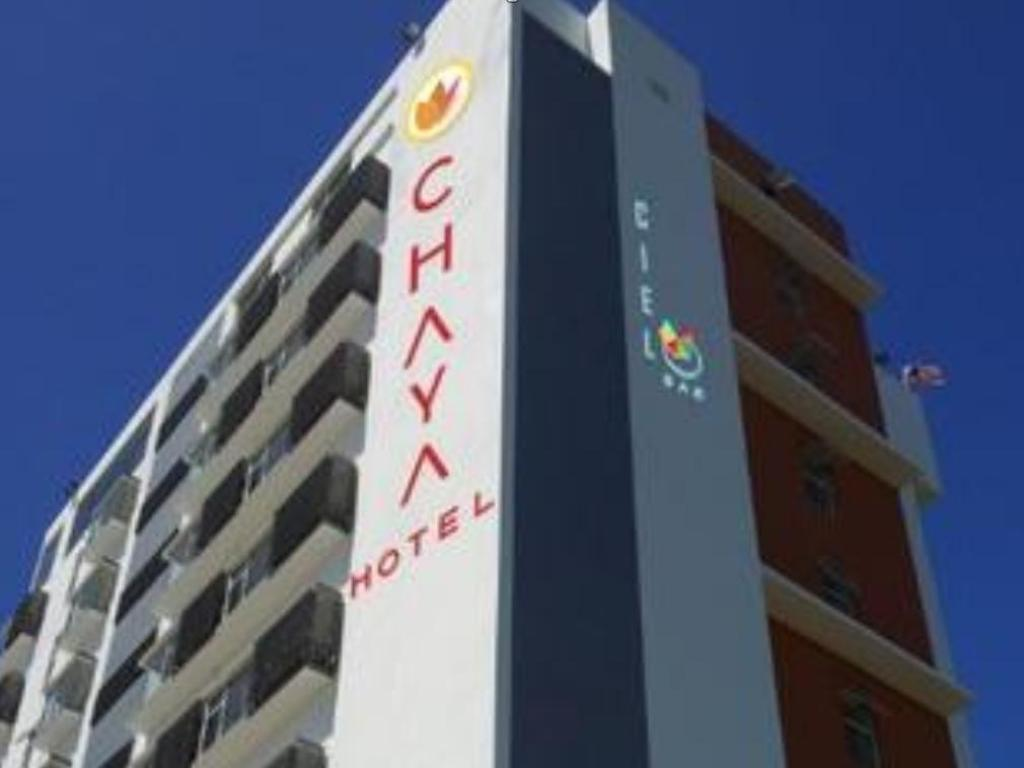 More about C'haya Hotel