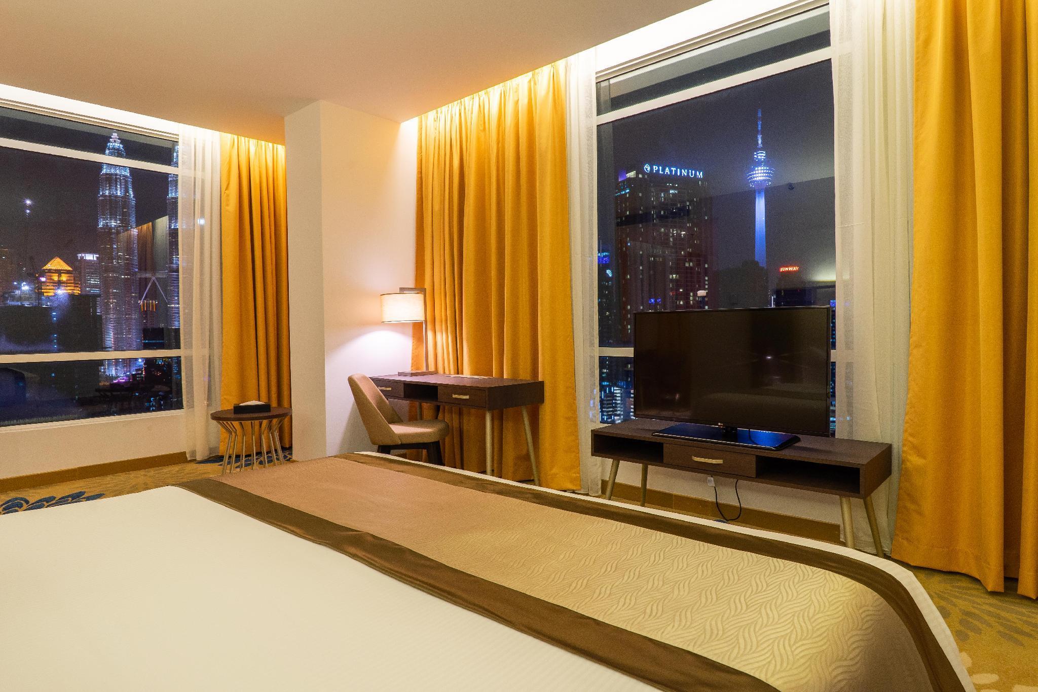 Tamu Hotel  U0026 Suite Kuala Lumpur In Malaysia