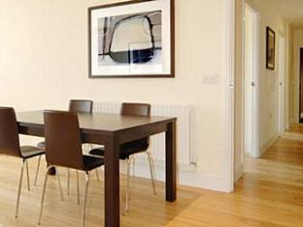Interieur Reading Serviced Apartments