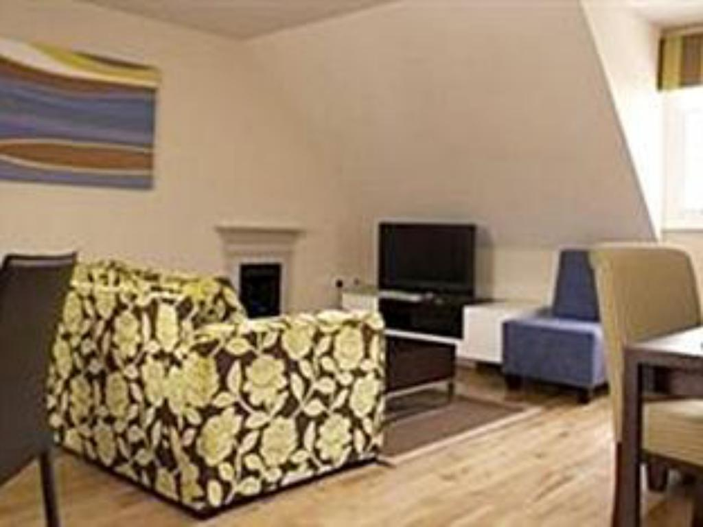 Studio - Gastenkamer Reading Serviced Apartments