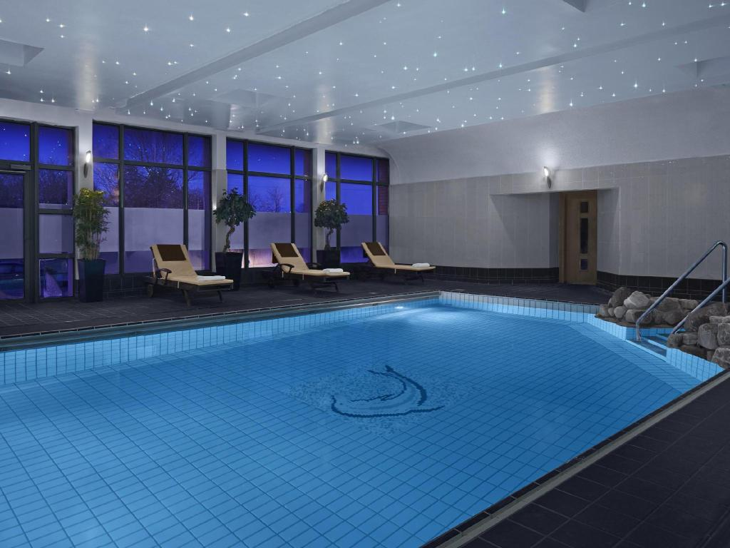 Bassein Radisson Blu Hotel and Spa Limerick