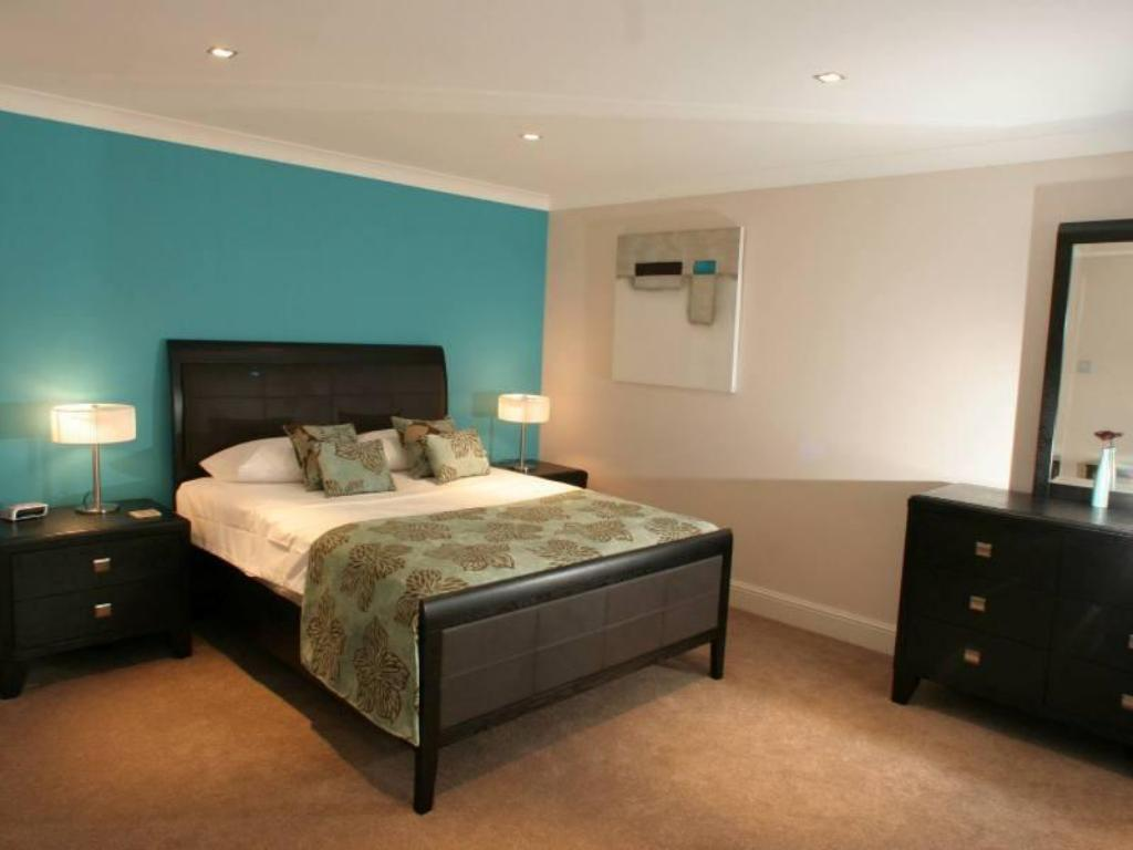 Interieur Max Serviced Apartments Glasgow 38 Bath Street