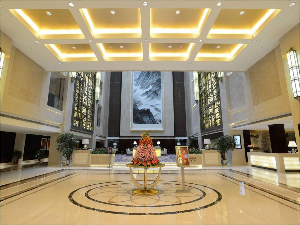 More about Nanjing Han Fu Hotel