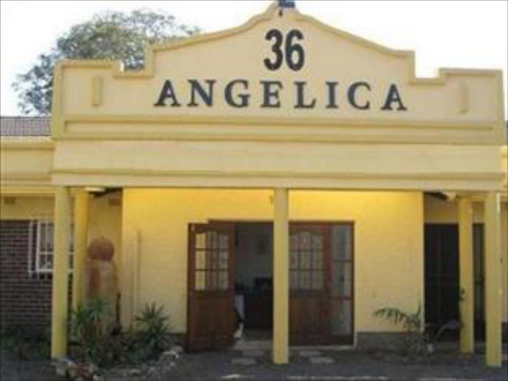 Mais sobre Angelica Guest House