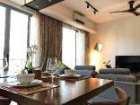 Executive 3BR  Family Suite -  Bukit Ceylon