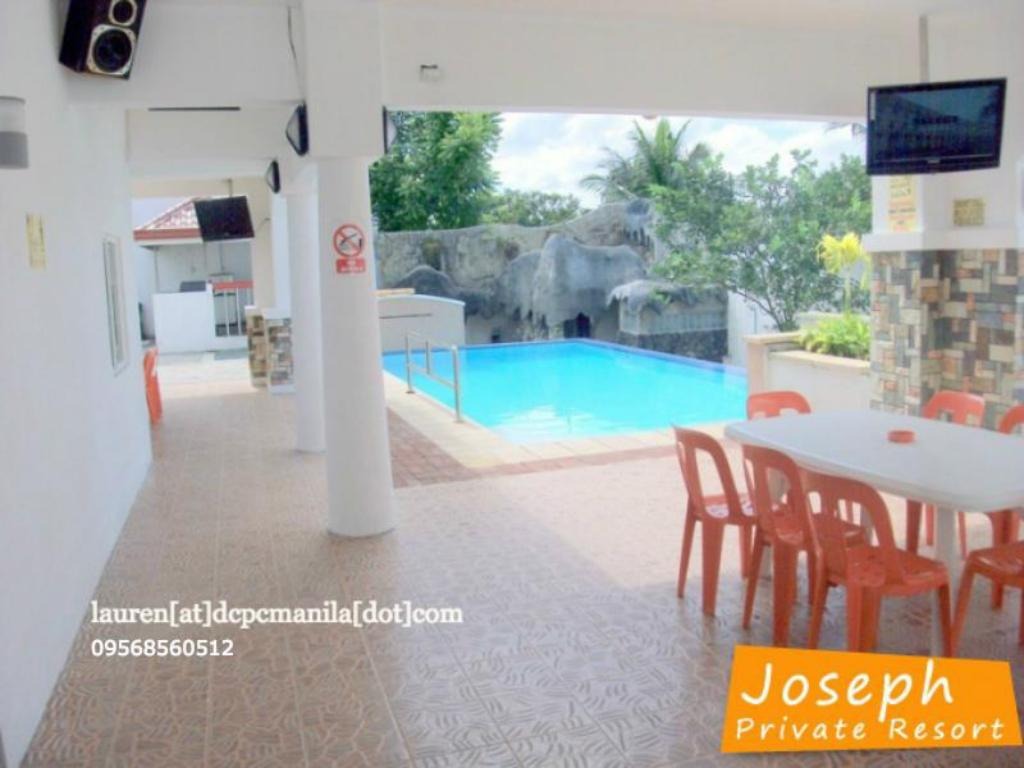 Book Joseph S Private Resort In Antipolo Philippines 2019