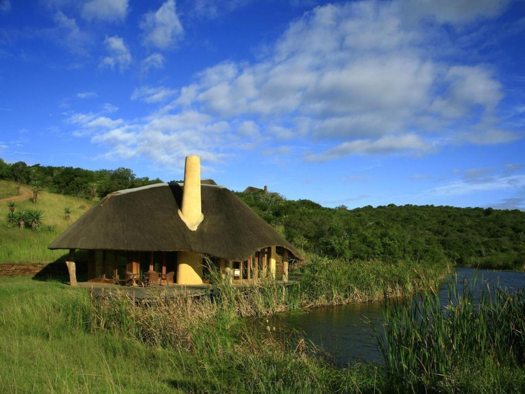 Tala Private Game Reserve Resort