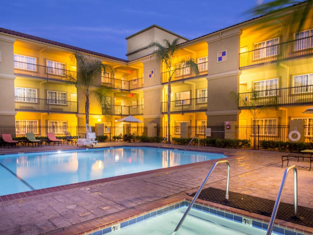 Best price on the hotel fullerton in los angeles ca for Hotels 90028